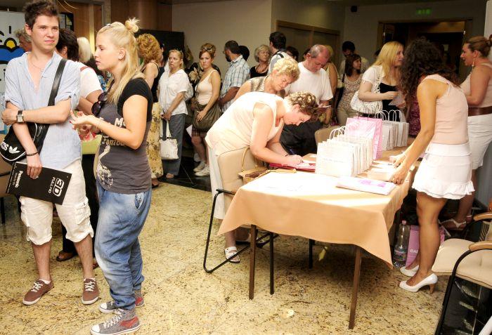 Kispesti party ház